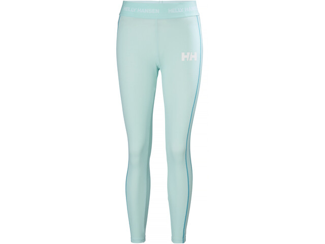 Helly Hansen Lifa Active Pantalones Mujer, blue tint